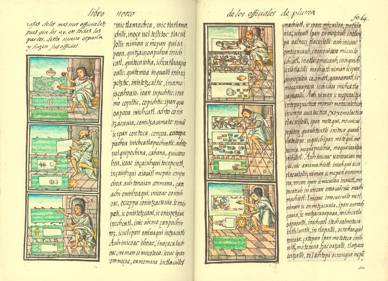florentine codex
